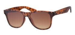Wayfarer zonnebril - A20200-2 Lens Bruin Montuur Bruin|Havana