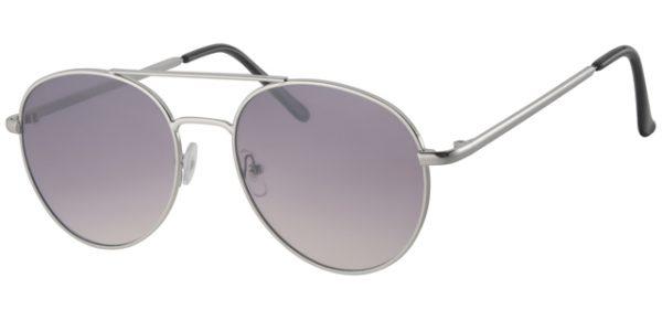 e0474d0975b19a Piloten zonnebril - A30149-2 lens Grijs montuur Zilver