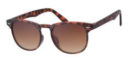 Clubmaster zonnebril - A40363-2 Lens Bruin Montuur Bruin|Havana