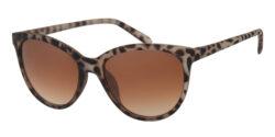 Cat eye zonnebril - A60740-1 Lens Bruin Montuur Bruin|Havana